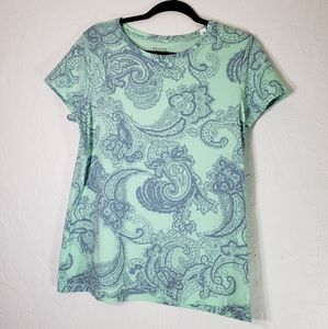 Sonoma Life + Style Everyday Tee, Size L